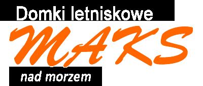 Domki Maks